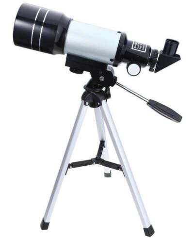 Переносной телескоп