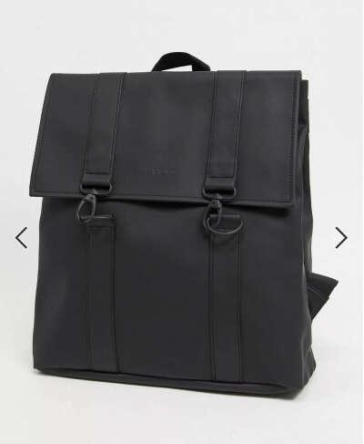Большой рюкзак Rains MSN