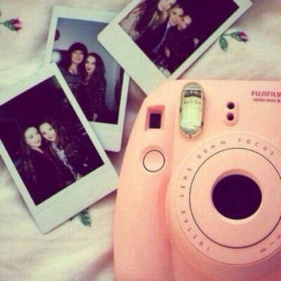 Милый Polaroid