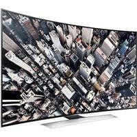 Телевизор Samsung UE78HU8500 изогнутый экран