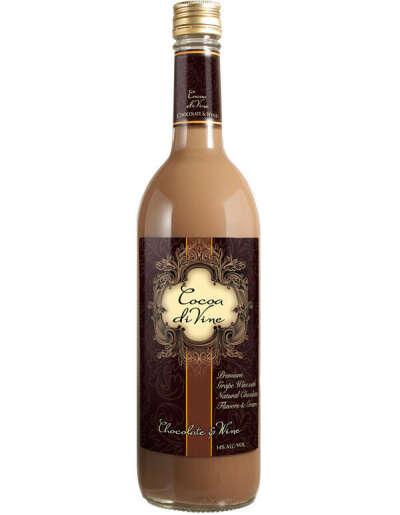 Шоколадное вино Cocoa Di Vine