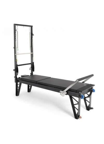Pilates Aluminium Reformer HL 2 with Tower - Elina Sports