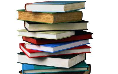 Прочитать 25 книг за 2016 год