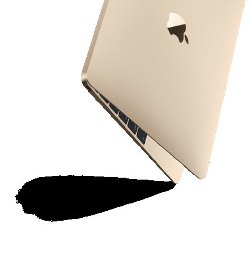 12-inch MacBook 512GB Silver/Gold/Space Gray
