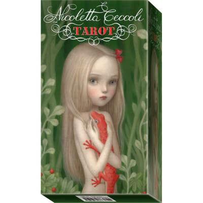 Nicoletta Ceccoli Tarot - Lo Scarabeo