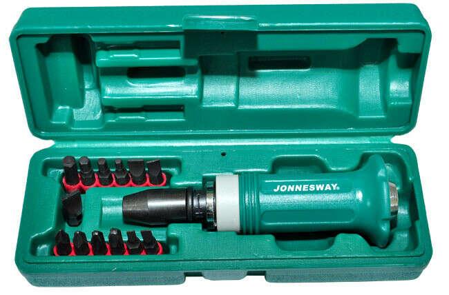 Ударная отвёртка Jonnesway AG010138