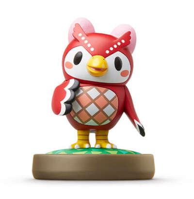 amiibo - Celeste (Animal Crossing Series)
