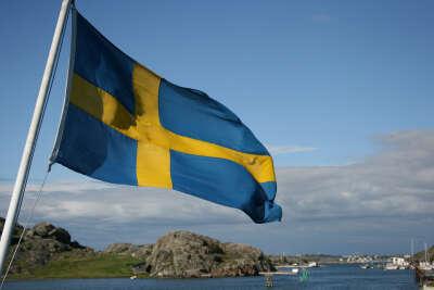 Продолжить учить шведский язык ♥