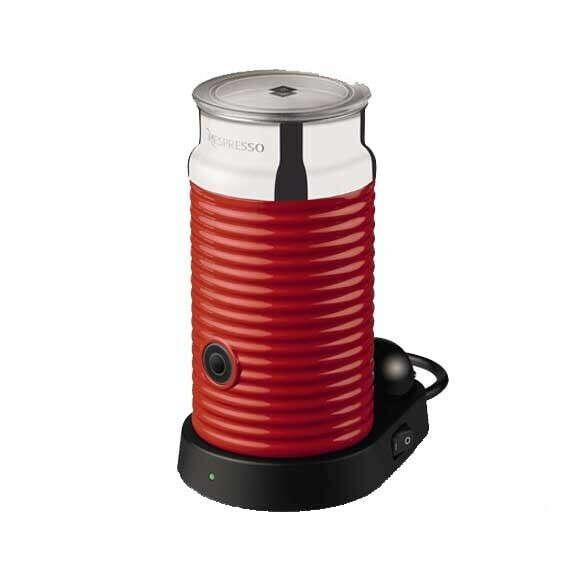 Вспениватель для молока Nespresso Aeroccino 3