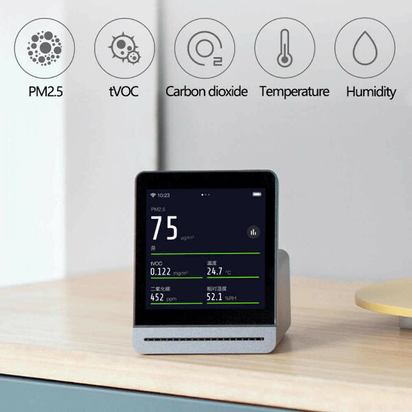 Intelligent Air Detector - Xiaomi Mi Clear Grass