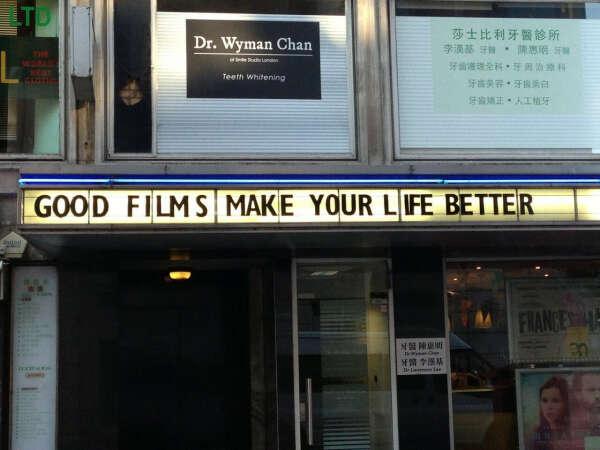 Посмотреть 1000 фильмов