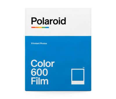 Кассета для Polaroid 636 closeup