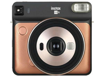 Камера моментальной печати Instax Square SQ6