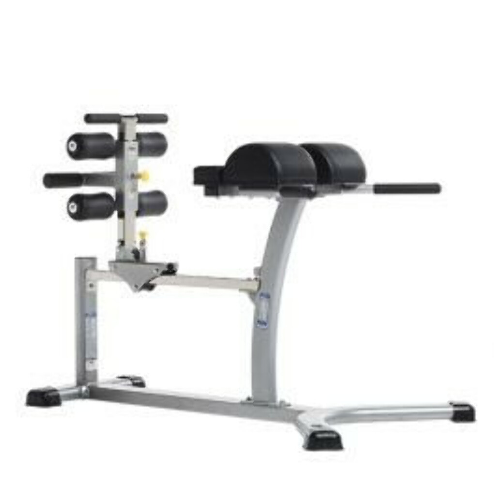 EVOLUTION (LT COMM) CGH-450 GLUTE/HAM BENCH