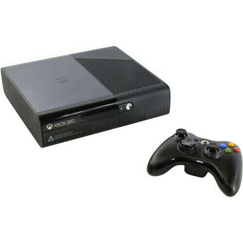 Xbox 360E FreeBoot