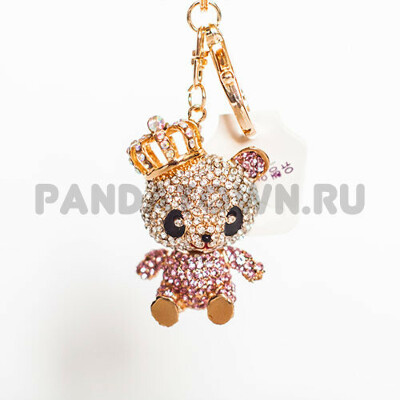 Брелок Diamond Panda