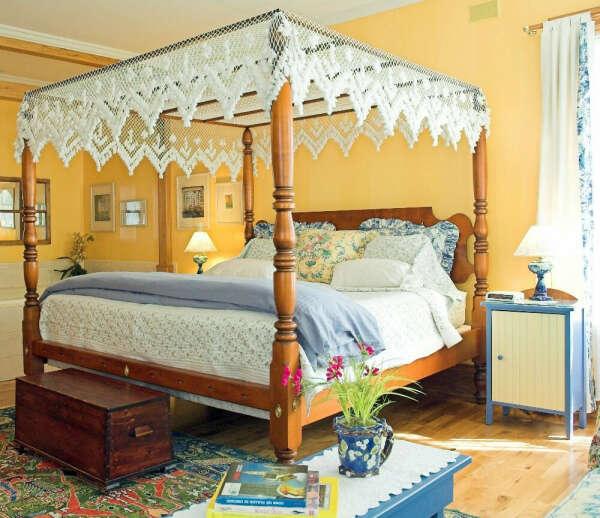 такую кровать