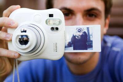 Хочу Fujifilm Instax Mini 25