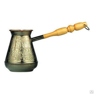 Турка для кофе 400-450 мл