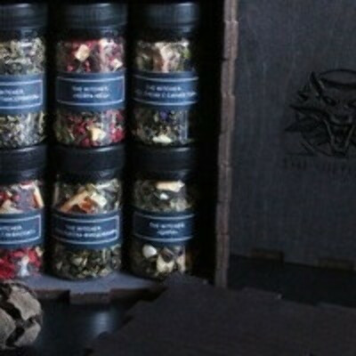 Серия «The Witcher» – 37 products | VK