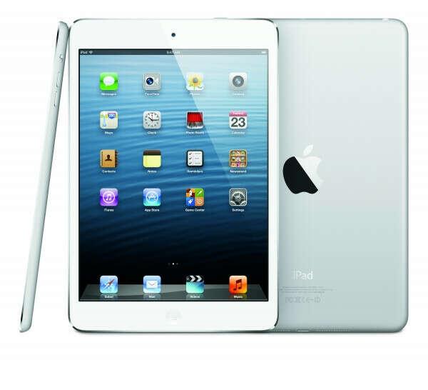 iPad mini 64Gb + celular