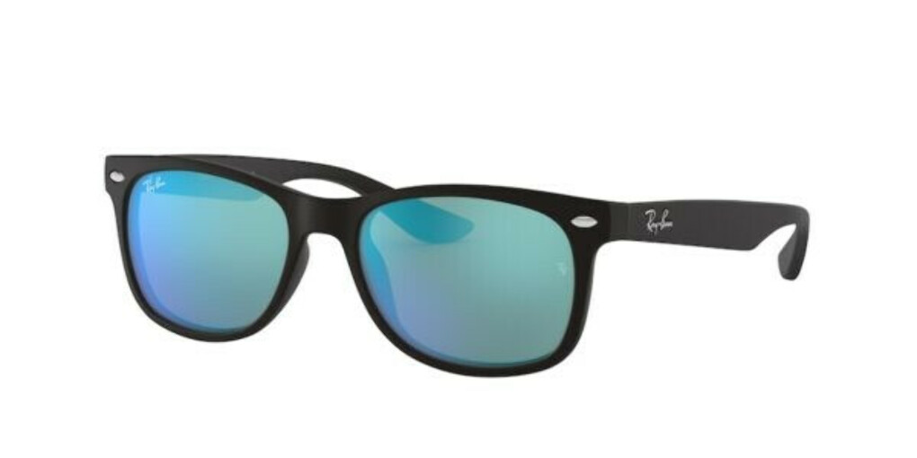 Ray Ban Junior RJ9052S 100S55 Junior New Wayfarer - atelierottico