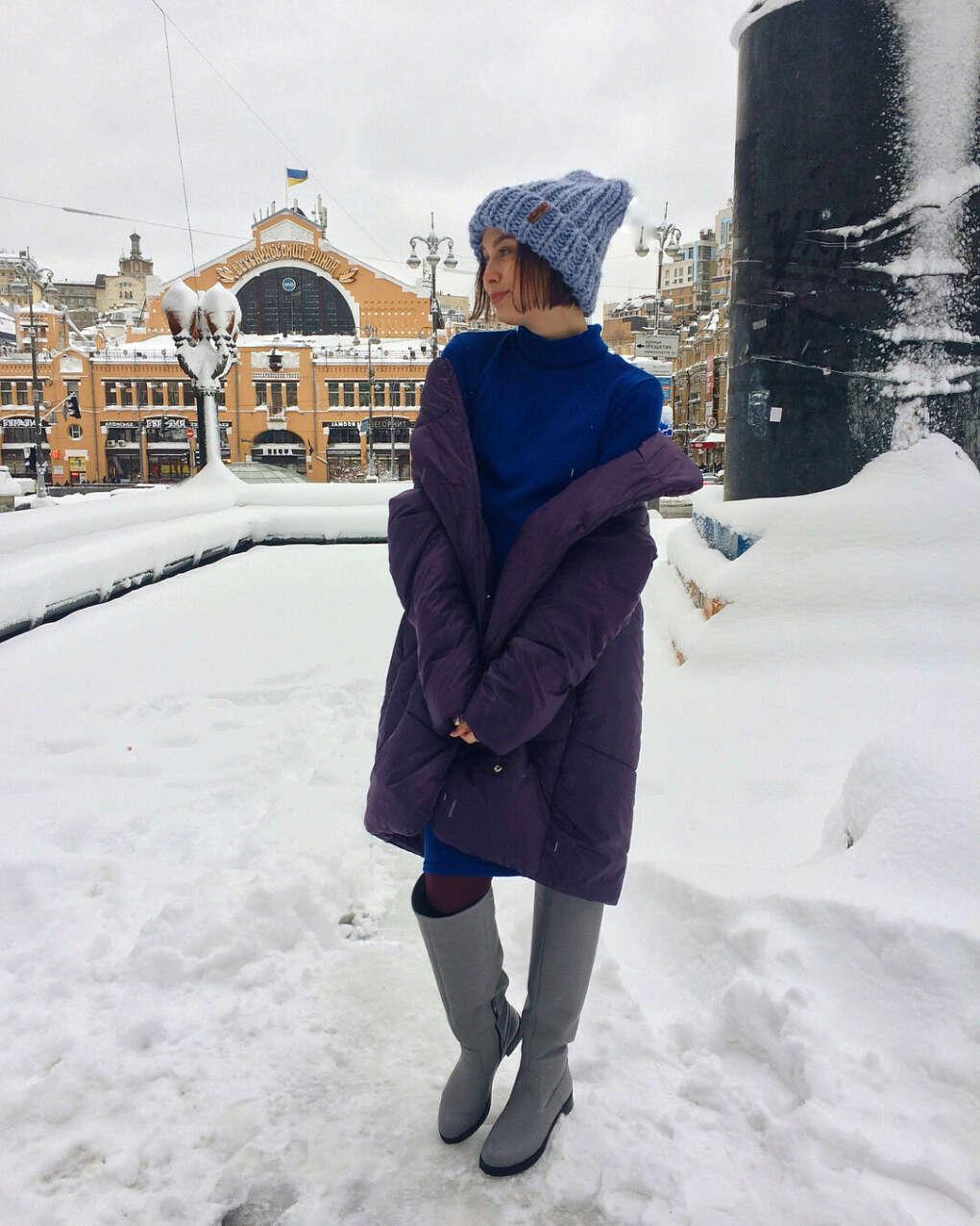Instagram post by Магазин украинских марок