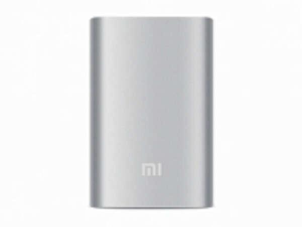 внешний аккумулятор Xiaomi Mi Power Bank 10000 мАч от дистрибьютора в Интернет-магазине гаджетов MadRobots.ru. Обзор аккумулятора Xiaomi Mi Power Bank 10000. Доставка по Москве и РФ. Гарантия.