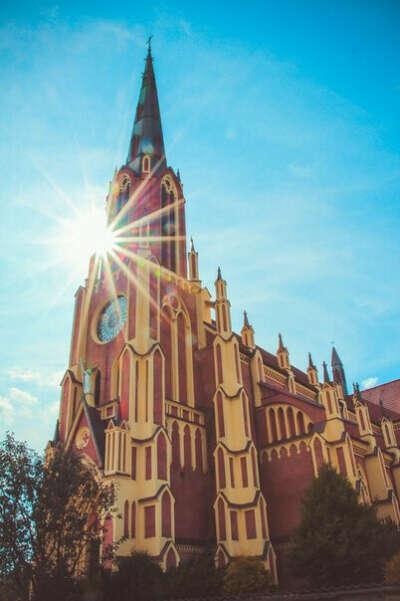 хочу каждые выходные путешествовать по миру. Начнем с Беларуси :-)