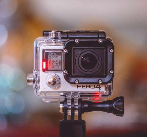 Хочу GoPro