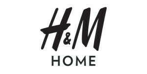 Сертификат в H&M HOME