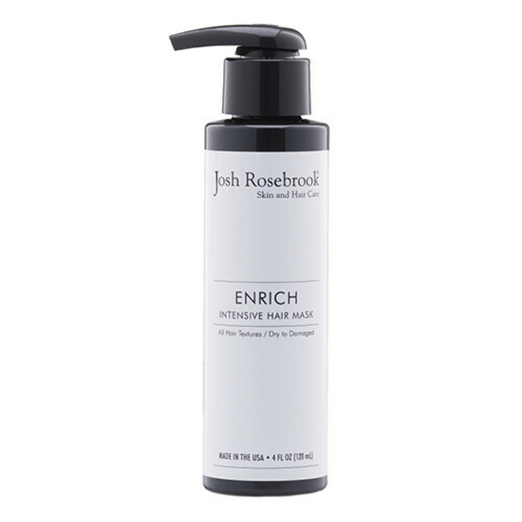 Josh Rosebrook ENRICH INTENSIVE HAIR MASK