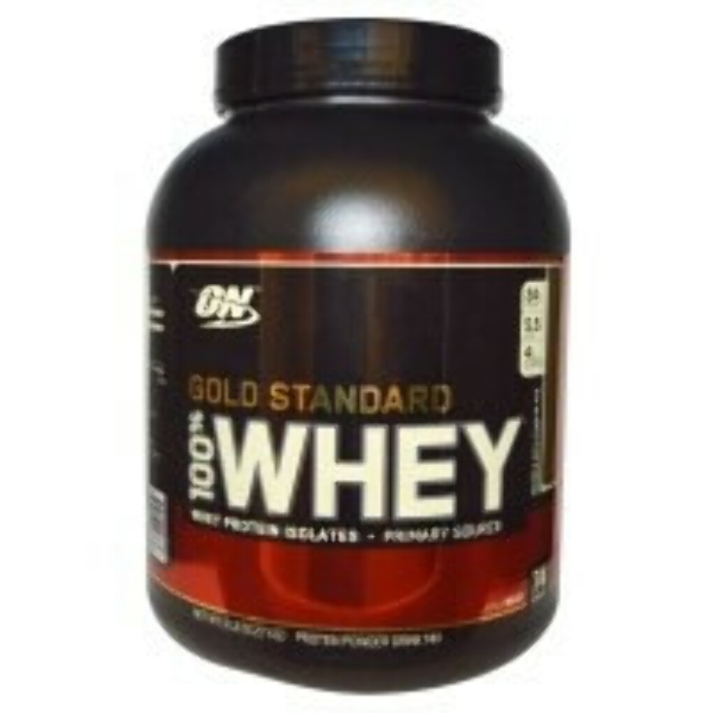 Optimum Nutrition, 100% Whey, Gold Standard