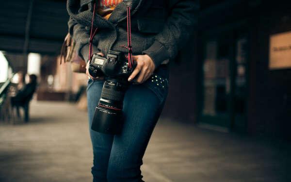 Научиться красиво фотографировать