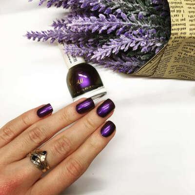 H&M Purple aura
