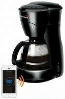 Кофеварка Redmond RCM-1508S купить по низкой цене в интернет-магазине Technohit.ru c доставкой