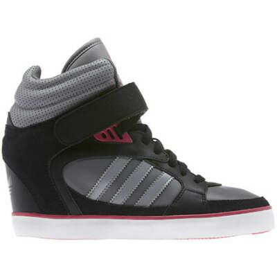 adidas Кроссовки на танкетке Amberlight Up Leather | adidas Россия