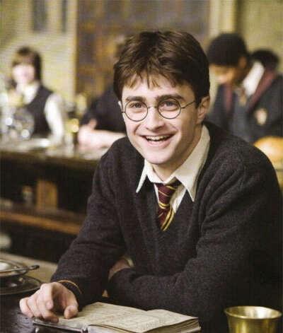Хочу продолжение Гарри Поттера