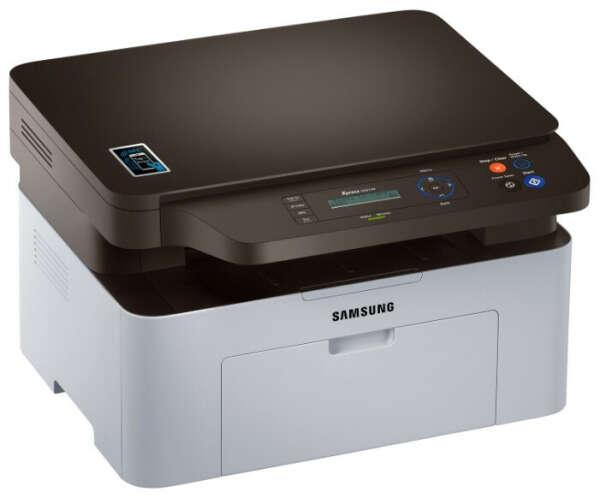 Лазерный принтер (МФУ)