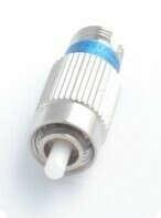 FC/UPC Singlemode Fixed Attenuator