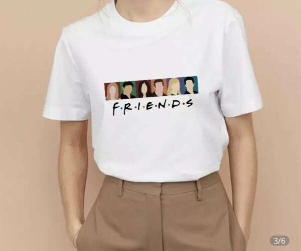 """Футболка или Худи """"FRIENDS"""""""