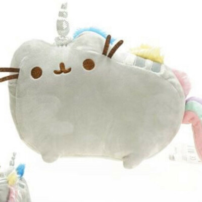 Мягкая игрушка Pusheen Unicorn
