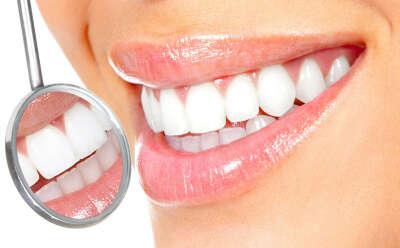 Сделать зубы у хорошего стоматолога