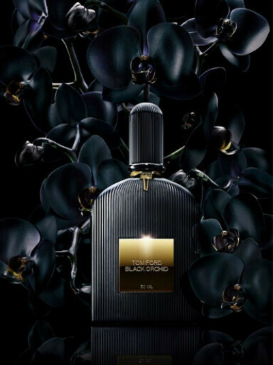 Духи Tom Ford Чёрная орхидея