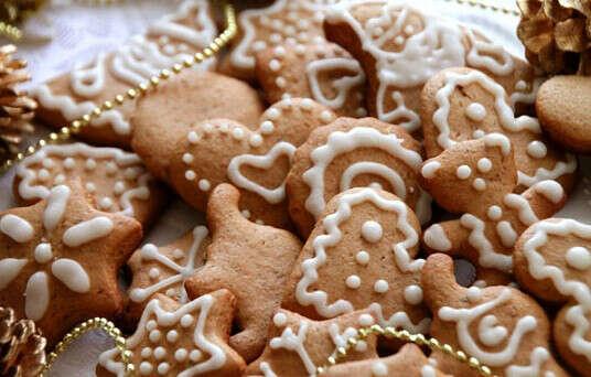Приготовить печеньки