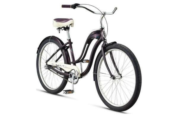Я мечтаю о велосипеде Schwinn Debutante