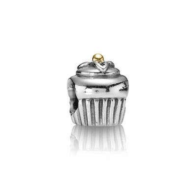 PANDORA | Charm Cupcake
