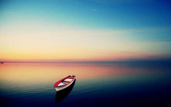 Душевное спокойствие