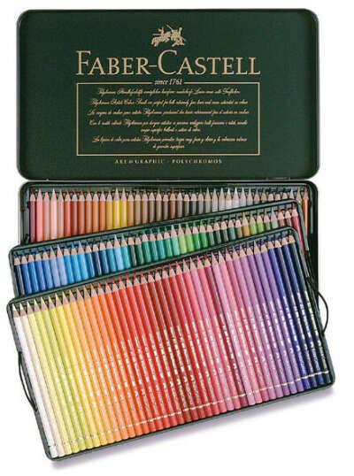 """Набор цветных карандашей """"Polychromos"""" 120 цв."""