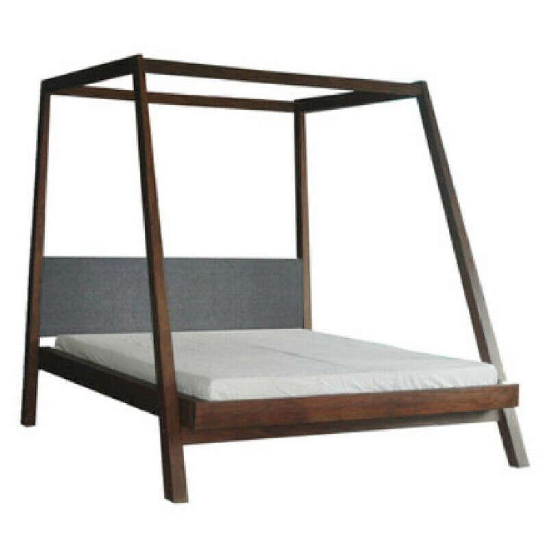 Coba Bed King
